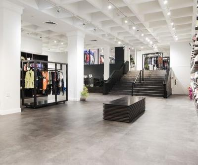 Take a Look Inside Concepts' Temporary Boston Back Bay Store