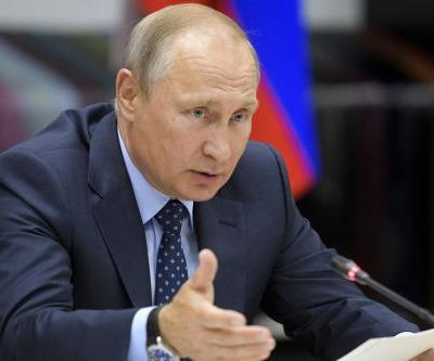 Putin: Leader in artificial intelligence will rule the world