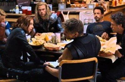 Infinity War Fan-Art Unites the Avengers at The Last