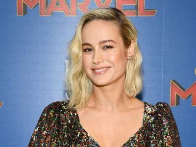 10 Movies That You've Seen Brie Larson in Before 'Captain Marvel'