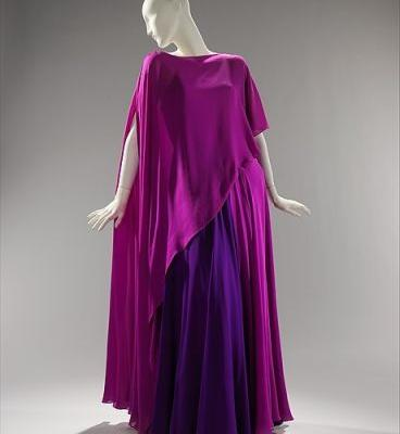 Evening EnsembleMadame Gres1967The MET