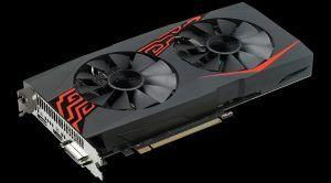 AMD, Nvidia GPUs for Cryptocurrency Mining Unveiled