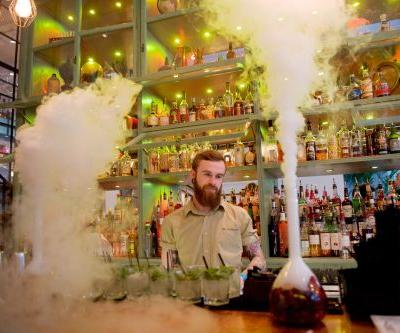 150 Bars You Must Try Before You Die