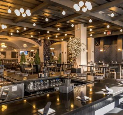 Indoor Dining Returns to Washington D.C. After a Month-Long Hiatus