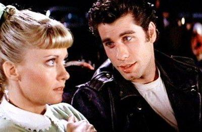 Grease Prequel Summer Loving Is Happening at ParamountAladdin