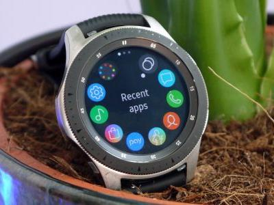 Samsung Galaxy Sport smartwatch set to feature new interface, but it's still Tizen