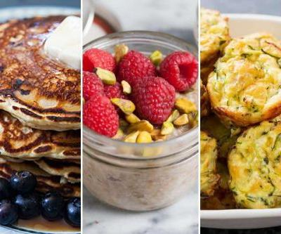 7 Easy Breakfast Recipes for Thanksgiving Morning