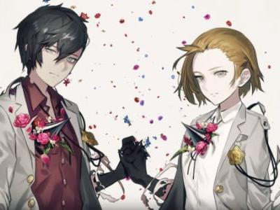 The Caligula Effect: Overdose Debuts at the Top of the Japanese Charts