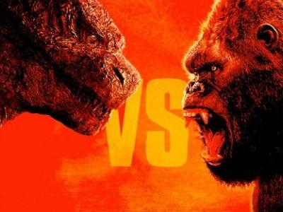 """'Godzilla vs Kong' Director Hypes the Monster Mash-Up By Calling PG-13 Rating """"An Understatement"""""""