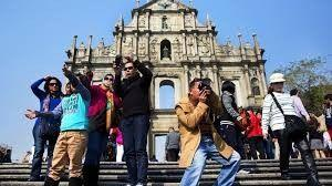 Macao attracts over 30 million tourists in 2016