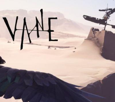 Vane adventure game now available to preorder