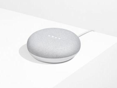 Google Home Mini Runs Into Eavesdropping Issues