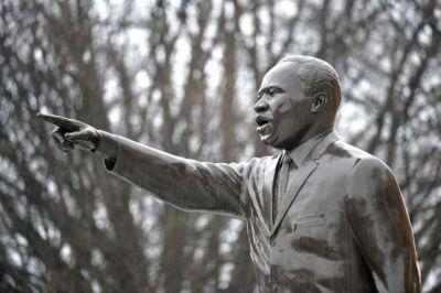 On MLK Day, the wait continues for King statue at Georgia Capitol