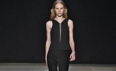 Narciso Rodriguez a no-show for New York Fashion Week