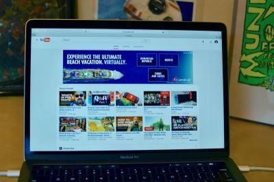 How to play 4K videos from YouTube's homepage on a Mac