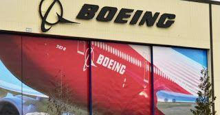 China to spend over $1 trillion on planes over next 20 years: Boeing