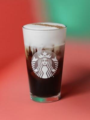 What Does Starbucks' Irish Cream Cold Brew Taste Like? Expect Cocoa Flavors