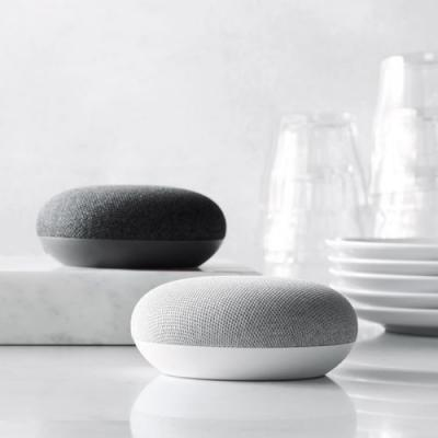 Fill your home with answers and 3 Google Home Mini speakers at 49% off