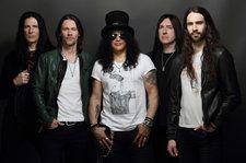 Slash & Myles Kennedy Celebrate 'Living the Dream' Topping Hard Rock Albums Chart: 'It Makes You Grateful'