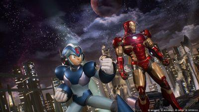 Marvel vs. Capcom: Infinite receives new details and an official release date