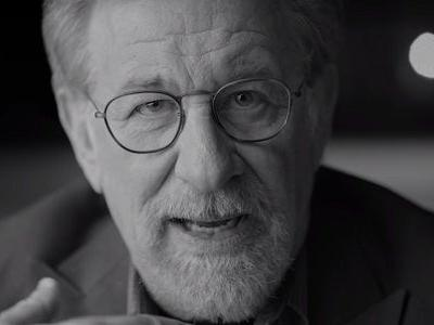 Steven Spielberg May Not Like Streaming Movies, But His New TV Show Will Stream On Apple TV