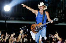 Kenny Chesney Scores 15th Top 10 Album on Billboard 200 Chart With 'Songs for the Saints'