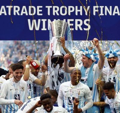 Checkatrade EFL Trophy 2017-18: Draw, fixtures, results, & all you need to know