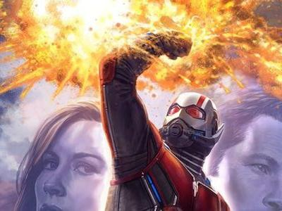 Ant-Man and The Wasp Set Video Teases San Francisco Action Sequence