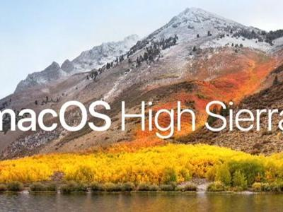 MacOS High Sierra security flaw gives anyone full admin access - no password needed