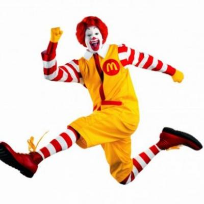 McDonald's Canada Confirms Ronald Will Not Be A Fighter In Super Smash Bros. Ultimate