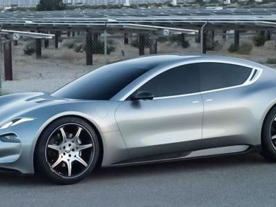 Fisker's New Batteries Could Deliver 500 Miles Of Range And Recharge In One Minute