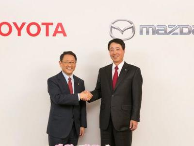 Toyota And Mazda To Confirm Location For U.S. Factory In 2018