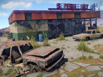 Rust is leaving Steam Early Access after over 4 years, but it's not done yet