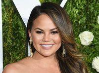 People Are Feeling Really Inspired By Chrissy Teigen's 'Period Skin'