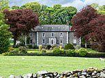 Great British Boltholes: Need a hip hotel? Walk this way to Brownber Hall in Cumbria
