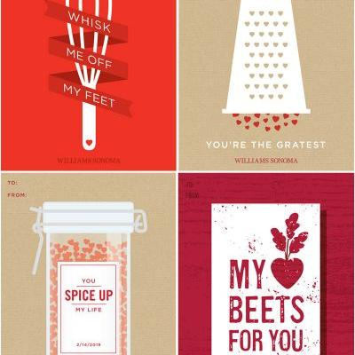 You Won't be Able to Resist These Adorable Valentine's Cards