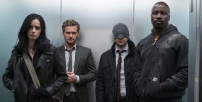 Marvel's The Defenders trailer premieres at Comic-Con