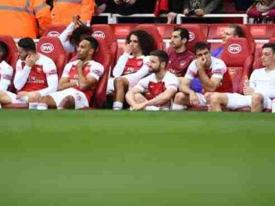Draw brings dissent, but Arsenal have what they deserve