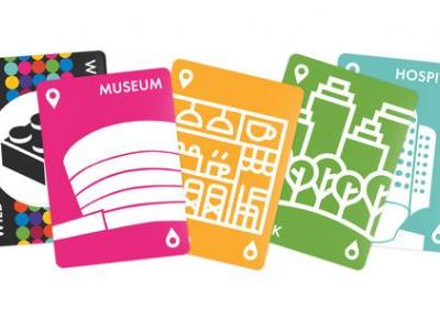 """This Card Game Challenges """"Raging Architects"""" To Build and Destroy Cities"""