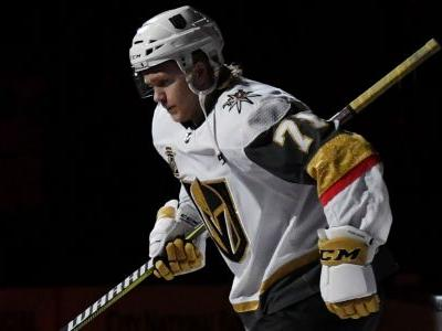 William Karlsson's next contract a wild gamble for Golden Knights