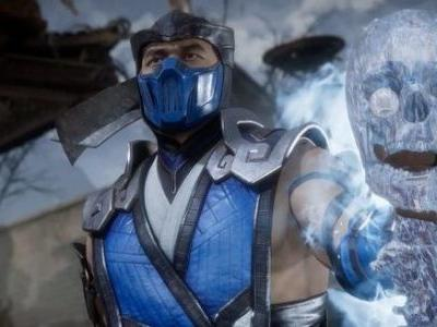 Mortal Kombat 11 developer says they had 'extremely graphic dreams' that lead to therapy and a PTSD diagnosis