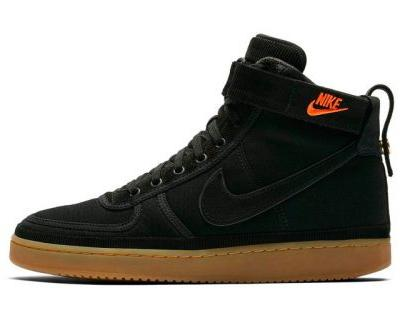 Images of a Potential Carhartt WIP x Nike Vandal High Supreme Surfaces