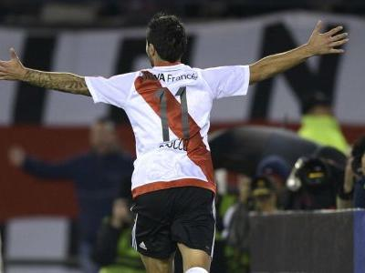 River Plate put eight past Wilstermann in amazing Copa Libertadores turnaround