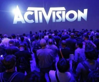 Despite a Record Year, Activision Blizzard Laying Off Nearly 800 People, Calls Staffing Levels 'Out of Proportion'