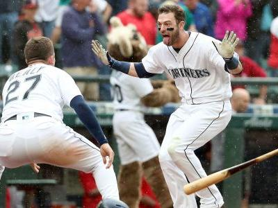MLB wrap: Red-hot Mariners win again, but challenge looms against Yankees, Red Sox