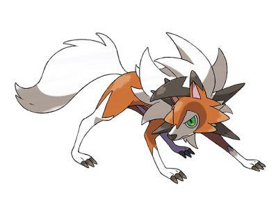 Pokemon Ultra Sun/Ultra Moon will give you Lycanroc's dusk form, but only until January