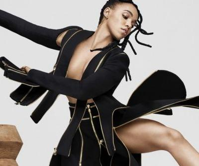 FKA twigs Reveals Surgery for Fibroid Tumors