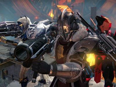 Destiny 1 PlayStation-exclusive content sneaks its way onto Xbox