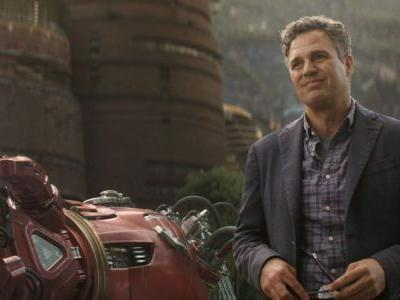 Mark Ruffalo Talks Banner and Hulk's Roles in Avengers: Infinity War