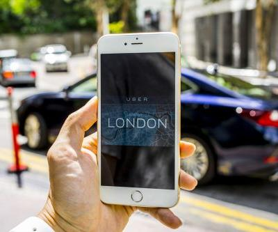 Uber appeals London license ban